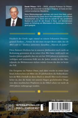 Biblische Prophetie und der Nahe Osten