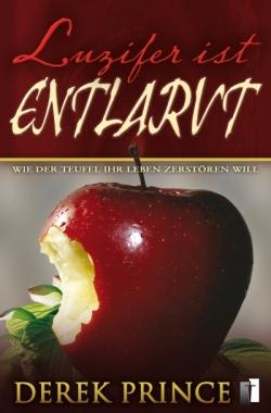 Luzifer ist entlarvt - E-Book