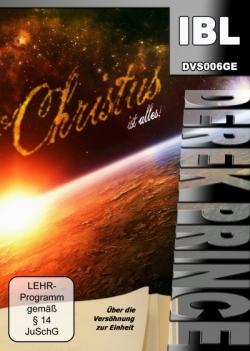 Christus ist alles