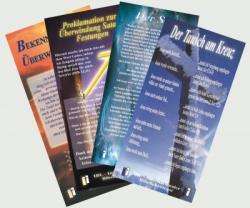 12 Proklamationskarten