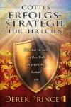 Gottes Erfolgs-Strategie für Ihr Leben