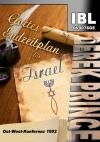 Gottes Endzeitplan für Israel